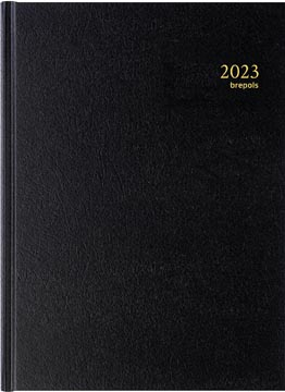 Brepols Bremax 2 Santex, zwart 2022