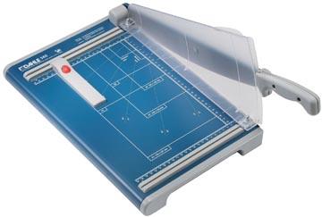 Dahle hefboomsnijmachine 560 voor ft A4, capaciteit: 25 vel