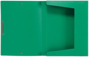 Viquel elastobox groen