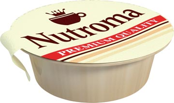 Nutroma geconcentreerde melk 9 ml, pak van 200 stuks