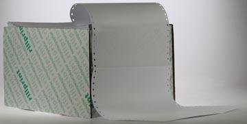 Blanco papier ft 240 mm x 11 inch (280 mm), 60 g/m²