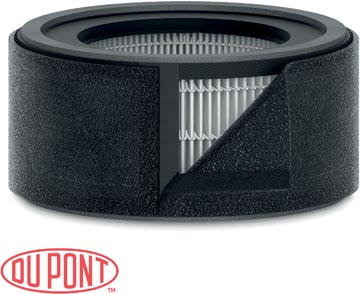 Leitz DuPont 2-in-1 HEPA vervangingsfilter voor TruSens Z-1000 Luchtreiniger