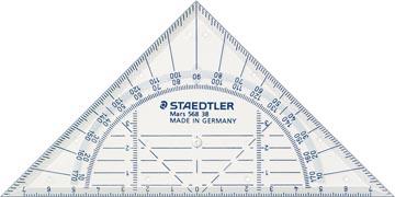 Staedtler geodriehoek 16 cm