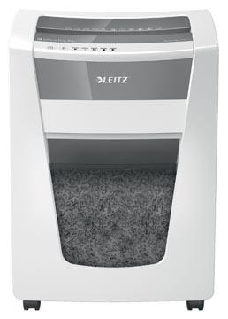 Leitz IQ Office Pro Papiervernietiger P5+