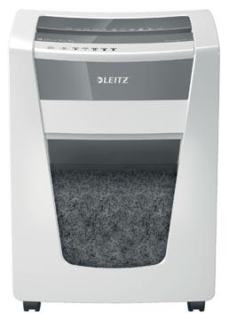 Leitz IQ Office Pro Papiervernietiger P4