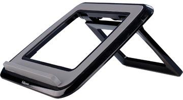 Fellowes I-Spire laptopstandaard Quick Lift, zwart