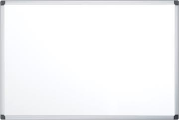 Pergamy magnetisch whiteboard ft 60 x 45 cm