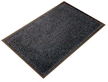 Cleartex deurmat Ultimat, ideaal voor stof en vocht, ft 90 x 300 cm