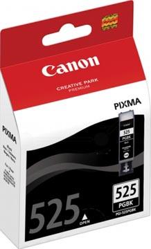 Canon inktcartridge PGI-525PGBK, 311 pagina's, OEM 4529B001, zwart